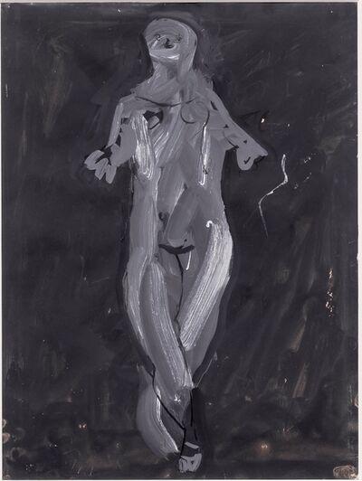 Marino Marini, 'Danzatrice', 1951