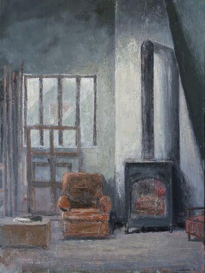 Albert Hadjiganev, 'L'atelier'