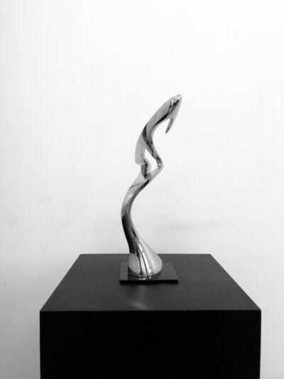 Masoud Akhavanjam, 'The Horse', 2019