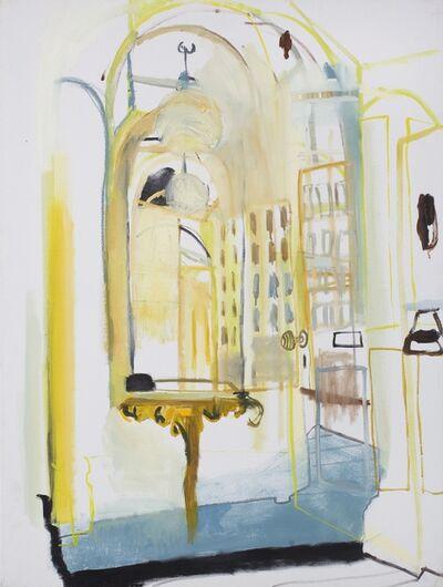 Katie Sollohub, 'Welcome', 2014