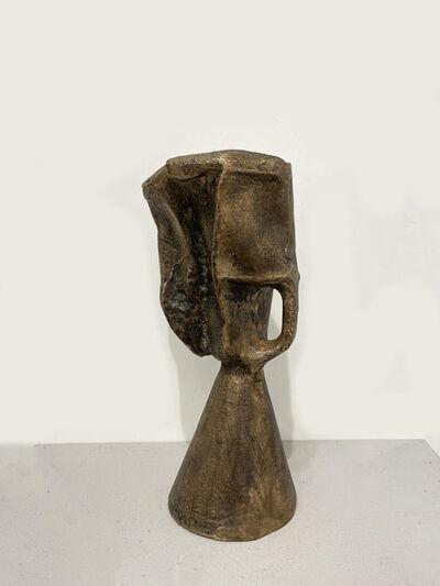 HelenA Pritchard, 'Vertical 17', 2020