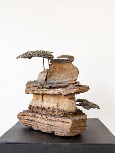 Chrisél Attewell, 'August Potholes II', 2018