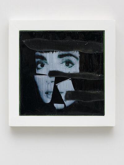 Reza Derakshani, 'Identity crisis', 2009