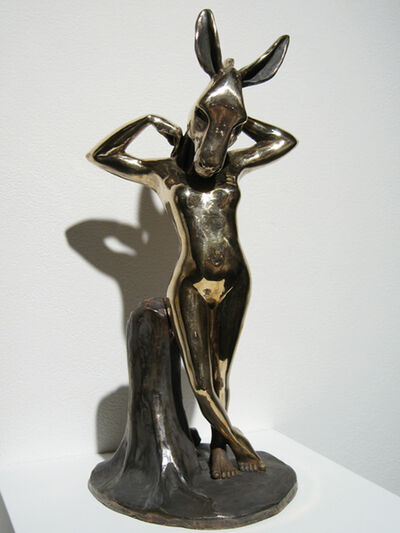 Colleen Wolstenholme, 'Donkeygirl', 2003