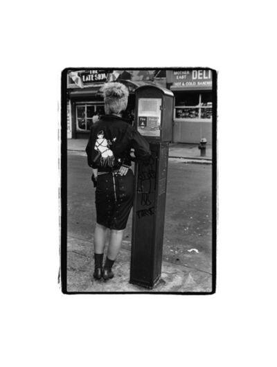 Amy Arbus, 'Butt', 1980-1990