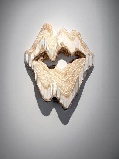 Lionel Bawden, 'Tender vortex of connection', 2019