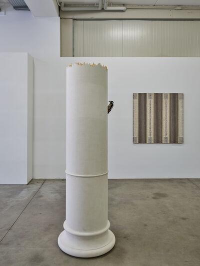 Arnold Holzknecht, 'Tatbestand II', 2020