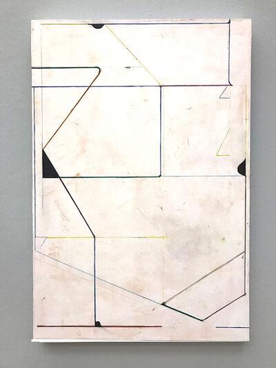 Pius Fox, 'Die Andere Seite des Mondes', 2019