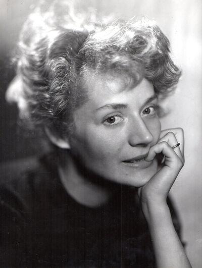 Pasquale de Antonis, 'Carla Bizzarri', 1952