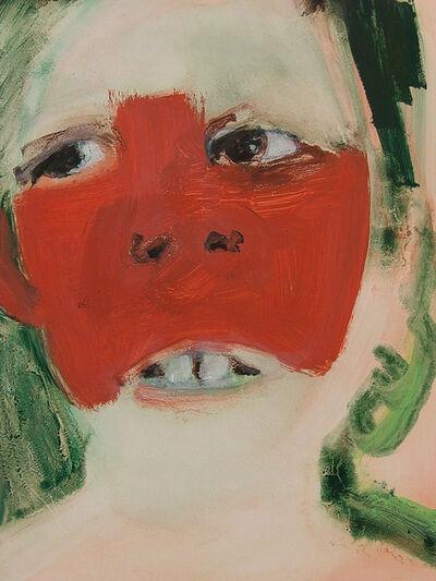 Carla Repice, 'Blush', 2017