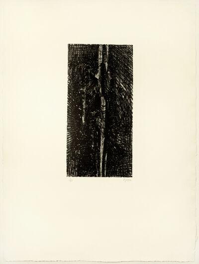 Henry Moore, 'Split Stone', 1973