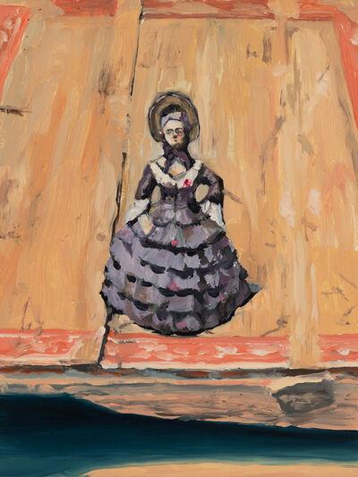Melora Kuhn, 'Doorstop', 2020