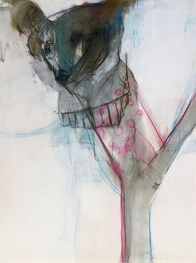 Rebecca Haines, 'Winter Sleep', 2018