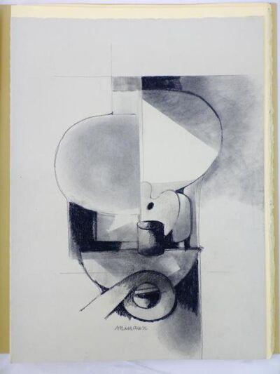André Minaux, 'Les secrets du métier', 1990