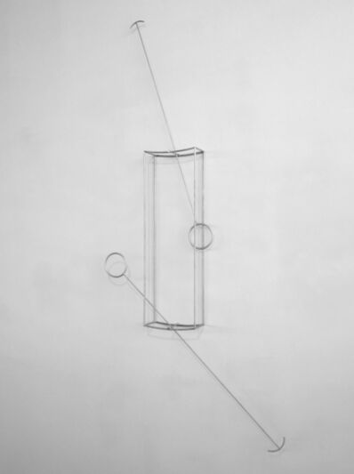 Claudio Alvarez, 'Dois Tempos', 2016