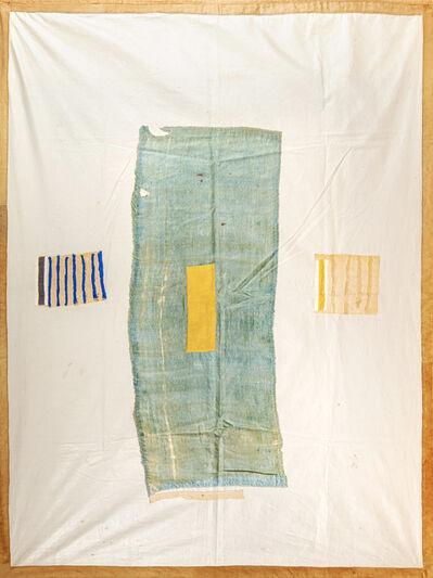 Isabella Ducrot, 'Fake Fragment', 1985