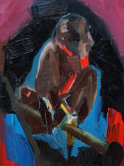 Anna Bittersohl, 'Der Letzte', 2018
