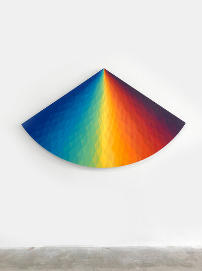 Johnny Robles, 'ROYGBIV', 2018