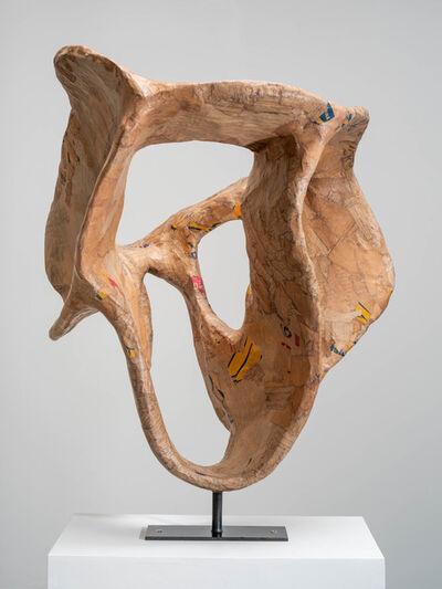 Carl Boutard, 'Hearing ', 2020