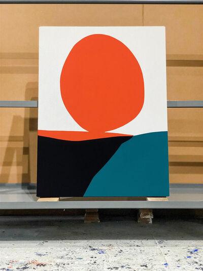 Paul Kremer, 'Float 44', 2019