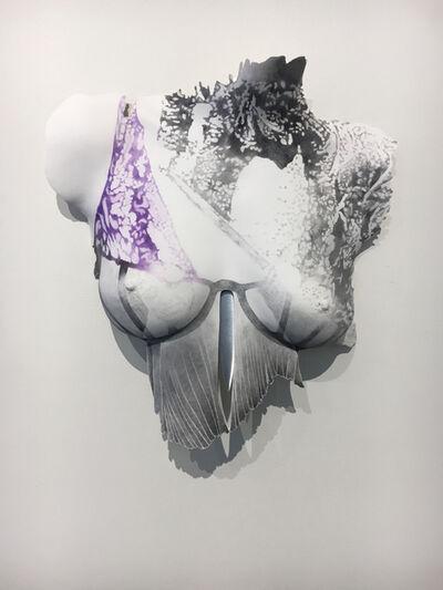 Azita Moradkhani, 'Stoning', 2016