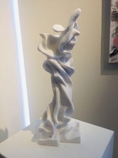Marton Varo, 'Esperanza (Hope)', 2018