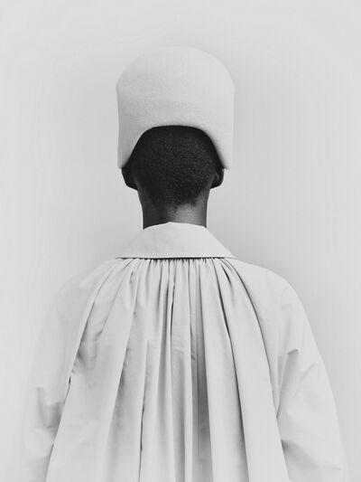 Bastiaan Woudt, 'Adama back', 2020