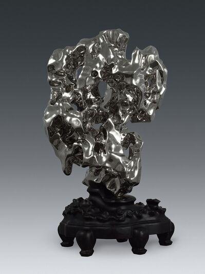Zhan Wang 展望, 'Artificial Rock #95', 2007