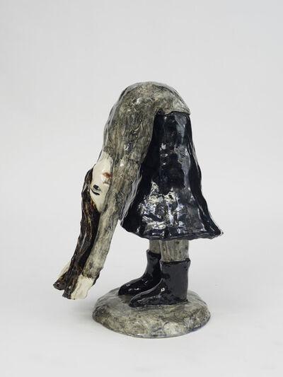 Klara Kristalova, 'The Practice', 2014