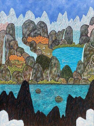 Hung Viet Nguyen, 'Sacred Landscape IV #2', 2020