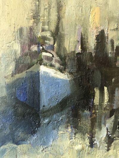 Cynthia Packard, 'Docked', 2020