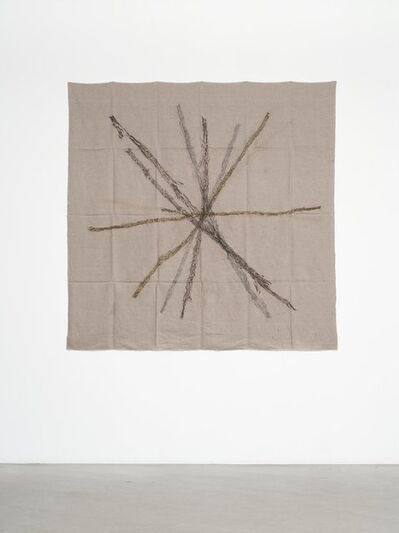 Helen Mirra, 'Hourly directional field recordings, Monte Orlando, 6 May', 2011