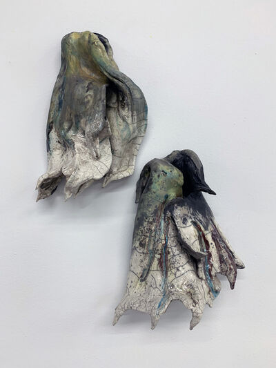 Francesco Simeti, 'Campanulate', 2019
