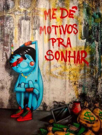 CRANIO Fabio de Oliveira Parnaiba, 'Me de motivos Pra Sohar', 2020