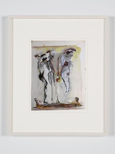 Lucia Nogueira, 'Coronation', 1984-1986