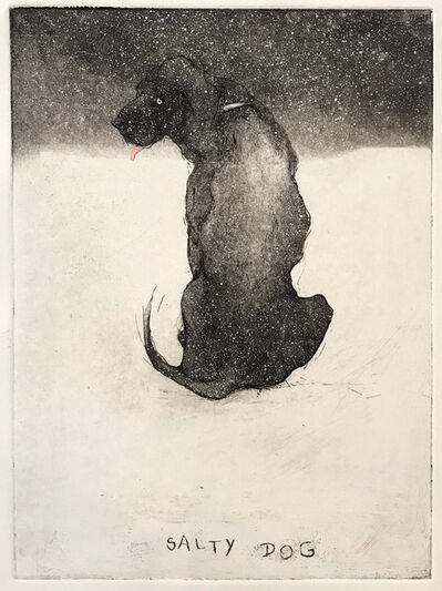 David Freed, 'Salty Dog', n.d.