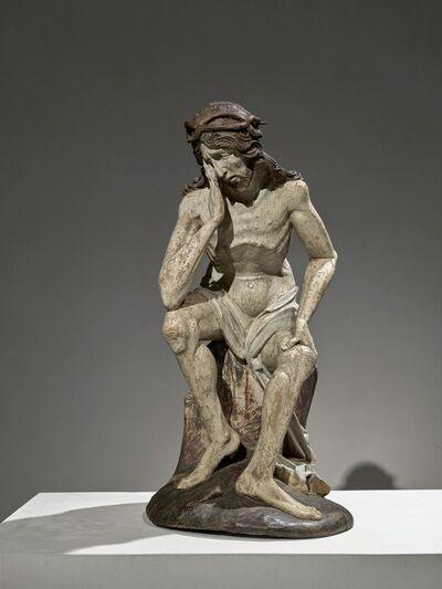 Unknown Artist, 'Christ in Distress', ca. 1480