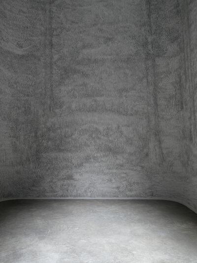 Marc Couturier, 'Troisième jour (Wall drawing)', 2014