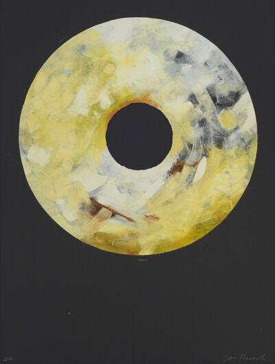 Jann Haworth, 'Lemon Honeycombe Cream Donut', 2016