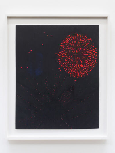 Patricia Leite, 'Fireworks IV', 2016