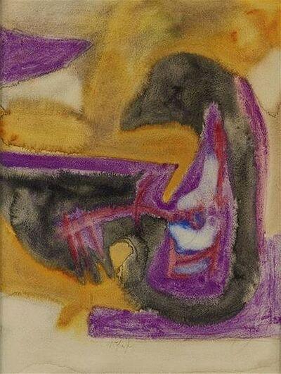 Rodolfo Nieto, 'Sin Titre', ca. 1965