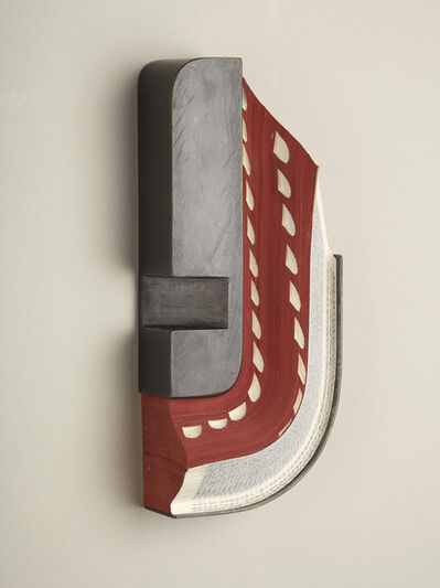 Andrew Hayes, 'Furrow', 2014