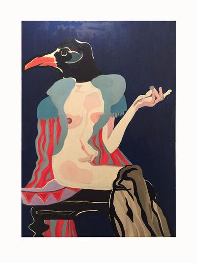 Matete Perversa, 'Trasformismi', 2017