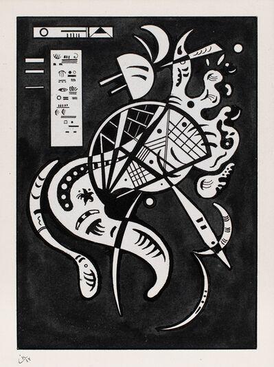 Wassily Kandinsky, 'Untitled', 1934