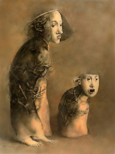Georges Mazilu, 'Les Poupees Russes', 2009