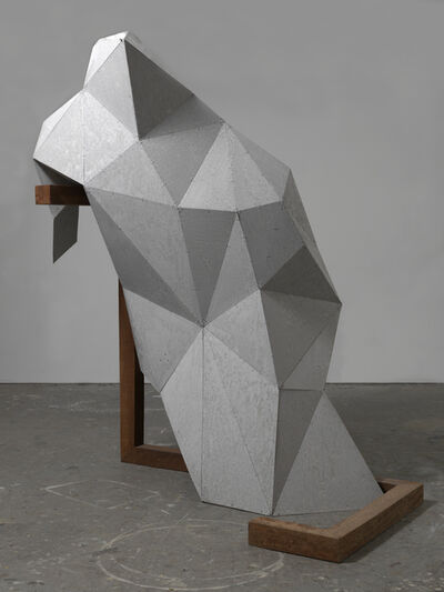 Toby Ziegler, 'The Cripples (5)', 2012