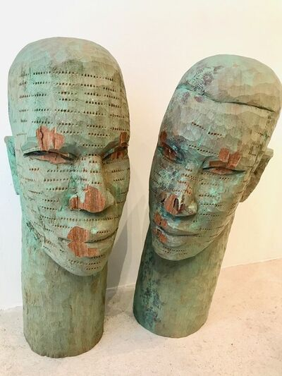 Alimi Adewale, 'Untitled ', 2020