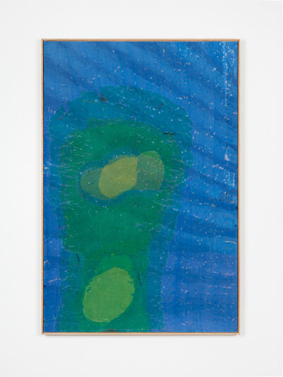 Petra Lindholm, '(Book of Changes) Contact', 2019