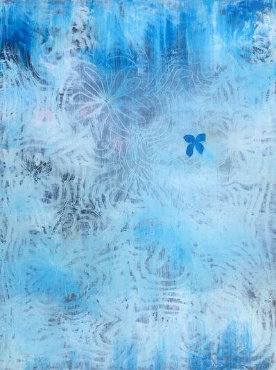 Perry Burns, 'Frozen Sky', 2018