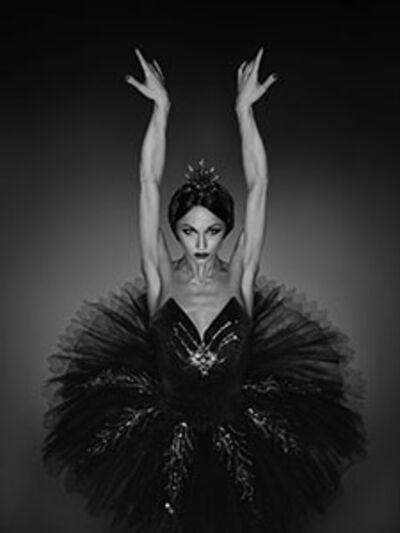 Erwin Olaf, 'Het Nationale Ballet - Swan Lake', 2011